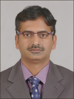 Dr. Rajeev Shrivastava - Radiation Oncology