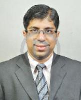 Dr. Sandeep Vaidya - Paediatric Orthopaedics