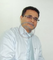 Dr. Vishram Anil Sangit - Ophthalmology