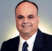 Dr. Satish Rao - Surgical Oncology