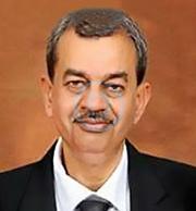 Dr. Asim Kumar Katyal - Internal Medicine