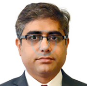 Dr. Manoj Miglani - Orthopaedics, Spine Surgery