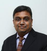 Dr. Pinak Ashok Shrikhande - Critical Care Medicine