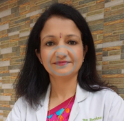 Dr. Rachna Verma - Obstetrics and Gynaecology