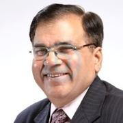 Dr. S. C. Tiwari - Nephrology