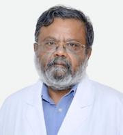 Dr. Sabyasachi Bal - Thoracic Surgery
