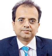 Dr. Samir Parikh - Psychiatry