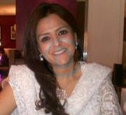 Dr. Nehal Shah Vora - Physician