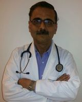 Dr. S. K. Nagrani - Internal Medicine