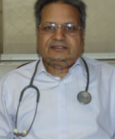 Dr. Arvind Gupta - Internal Medicine