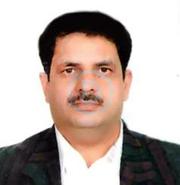 Dr. Umesh Varma - Gastroenterology