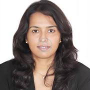 Dr. Kashmira Chavan - ENT