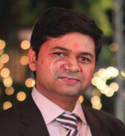 Dr. Neeraj Kumar - Neurology
