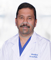 Dr. Shivananda N V - Anaesthesiology