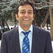 Dr. Saptarshi Bhattacharya - Endocrinology