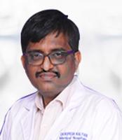 Dr. Rupesh Kalyan - Gastroenterology