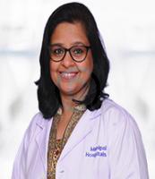 Dr. Aneeta Talwar - Obstetrics and Gynaecology
