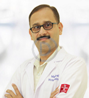 Dr. Shrinivas R P - Urology