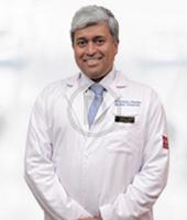 Dr. Thomas J. Kishen - Spine Surgery