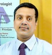 Dr. Anish Kumar Gupta - Urology