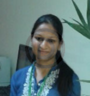 Esha Singhal - Dietetics/Nutrition