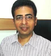 Dr. Vikas Thukral - Ophthalmology