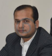 Dr. Atul Agarwal - Urology