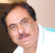 Dr. Ashok Taneja - Cardiology