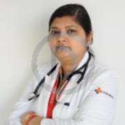 Dr. Bandana  - Respiratory Medicine