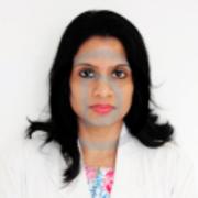 Dr. Smita Kumar - Cardiology