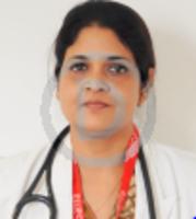 Dr. Madhu Mary Minz - Preventive Cardiology