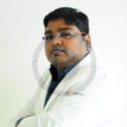 Dr. Dinesh Ramaswamy - Surgical Gastroenterology