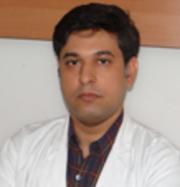 Dr. Ramneek Mahajan - Orthopaedics