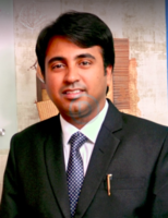 Dr. Vedant Karvir - Gastroenterology