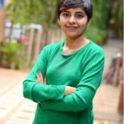Sarika Nair - Dietetics/Nutrition