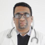 Dr. P. Venkata Krishnan - Internal Medicine
