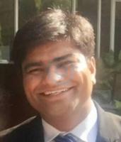 Dr. Deepak Moyal - Psychiatry
