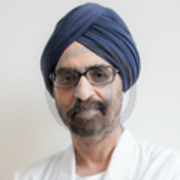 Dr. Balbir Singh - Cardiology