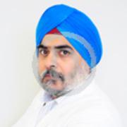 Dr. Chandeep Singh - Orthopaedics