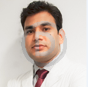 Dr. Dinesh Kumar Yadav - Nephrology