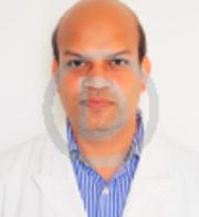 Dr. Khalid J. Farooqui - Endocrinology, Diabetology