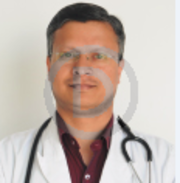 Dr. Manoj Kumar - Internal Medicine