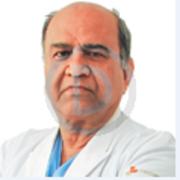 Dr. Narmada Prasad Gupta - Urology