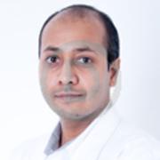 Dr. Vaibhav K. Gupta - Internal Medicine