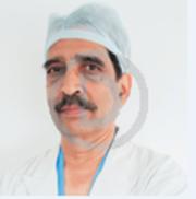 Dr. Ramesh Kumar Bapna - Cardiothoracic and Vascular Surgery