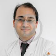 Dr. Sidharth Kumar Sethi - Paediatric Nephrology
