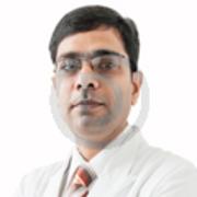 Dr. Saurabh Mehrotra - Psychiatry