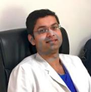 Dr. Vipul Aggarwal - Orthopaedics