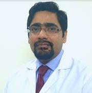 Dr. Praveen Pushkar - Urology