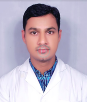 Dr. Mehtab Baig - Orthopaedic Physiotherapy